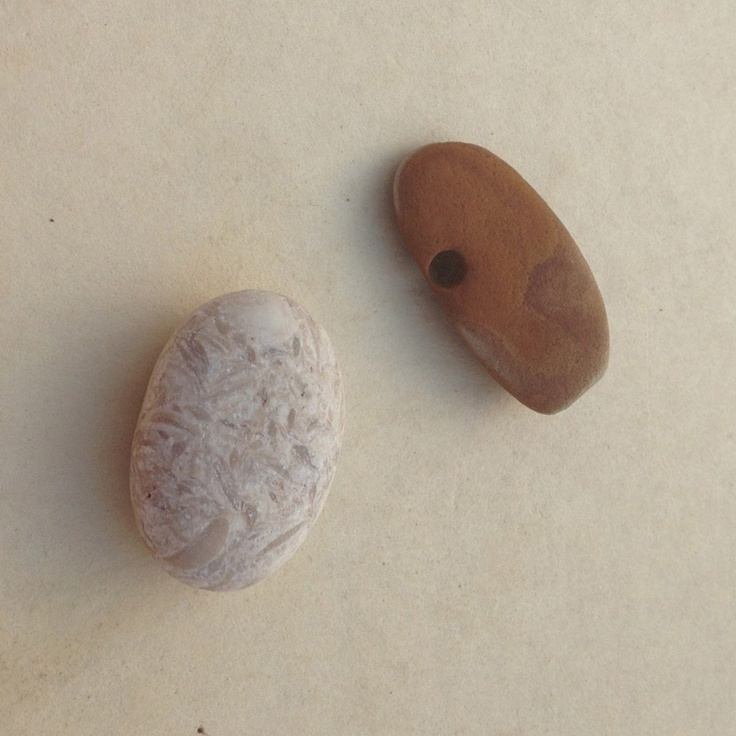 rocks from Costa Rica