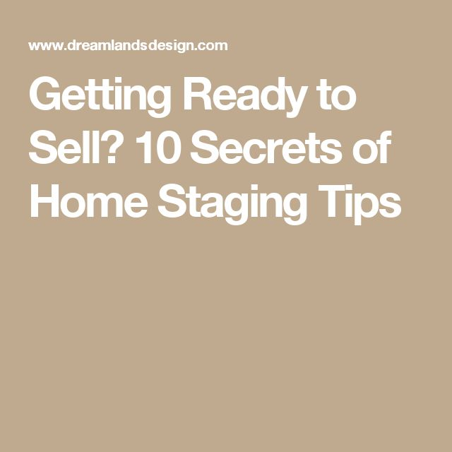 How To Stage A House Prior To Selling: Best 25+ Home Staging Tips Ideas On Pinterest