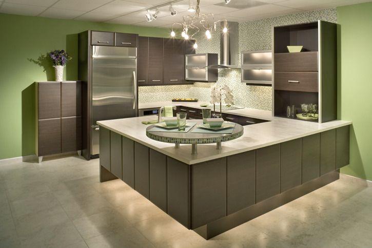 ultracraft cabinetry destiny edison kitchen design