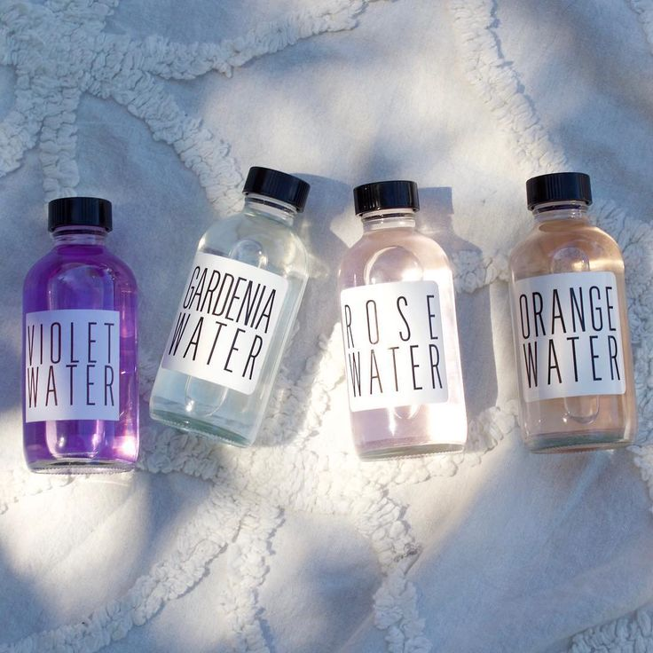 Use these multitasking waters from @houseofintuition in the bath, to clean your house, or as a perfume—they smell AMAZING. You'll be hooked. #UOBeauty