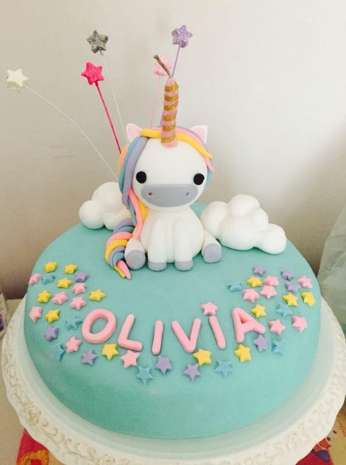 Die besten 25+ Einhorn torte bestellen Ideen auf Pinterest ...