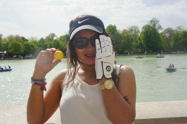 Little Dress Look: Padel y tennis