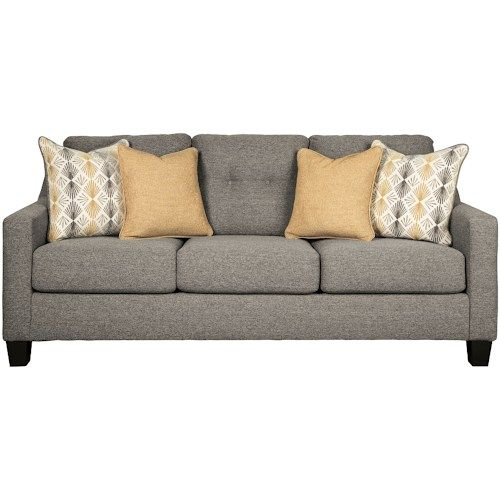 Best Benchcraft Daylon Contemporary Sofa With Tufted Back In 2019 Furniture Upholstered Sofa 400 x 300