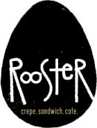 Rooster restaurant open till 10p weeknights! Free range beef and chicken w/o antibiotics! South Grand - always busy when I drive by, juust opened, hoping to go this payday