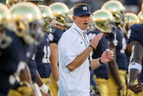 Notre Dame Football Recruiting Big Board: Offense... #NotreDameFootball: Notre Dame Football Recruiting Big Board:… #NotreDameFootball