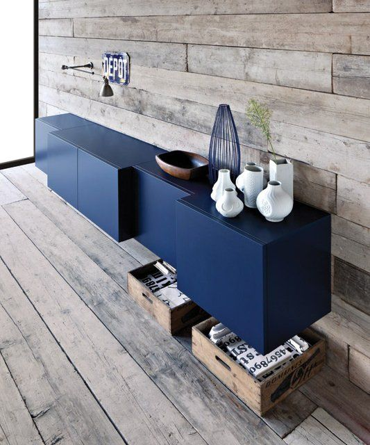 Hanging Cabinets by Pianca