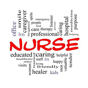 25 best ideas about national nurses week on pinterest for Nurses week flyer templates