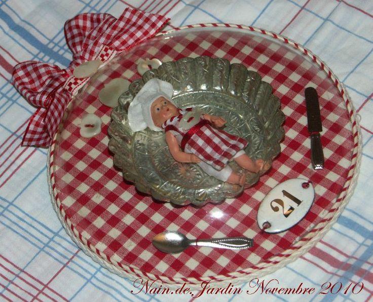 Le petit cuisinier de nain de jardin mon pr f r enfance petites xxxx id es pinterest - Petit nain de jardin toulouse ...