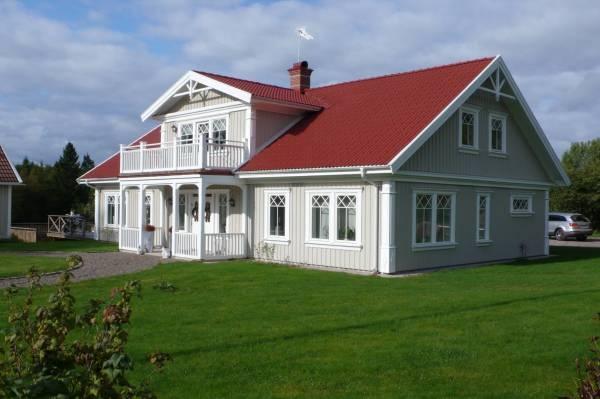 grått hus - Sök på Google