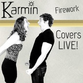 Firework (Live) [Original by Katy Perry] - Single, Karmin