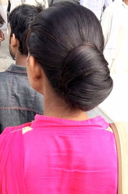 Fettige haare locken