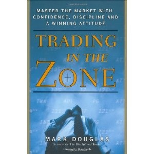This is the best book on trading psychology. If you're starting out, you need to read this book.