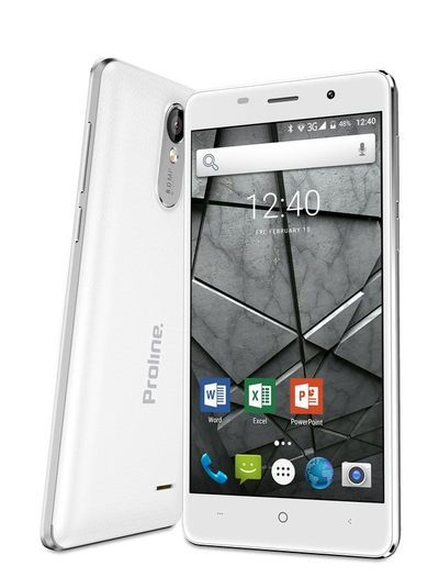 Proline XV-502 Shockproof Smart Phone Shop Online for only R1590.00 FREE Delivery anywhere in South Africa