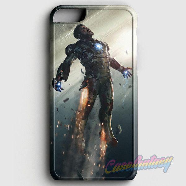 Iron Man 3 & Shane Black's iPhone 6/6S Case | casefantasy