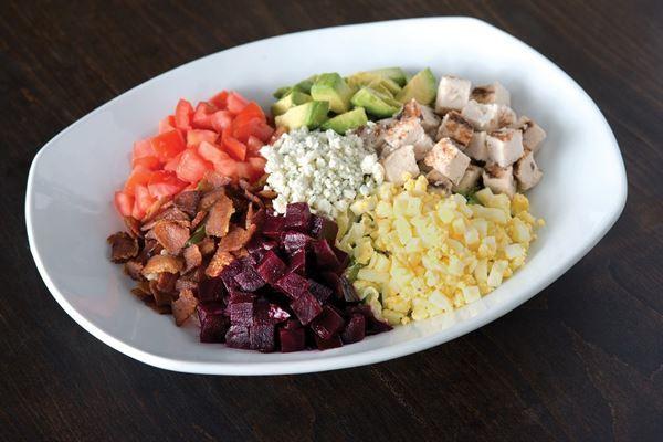 California Pizza Kitchen Lenox Square Salads