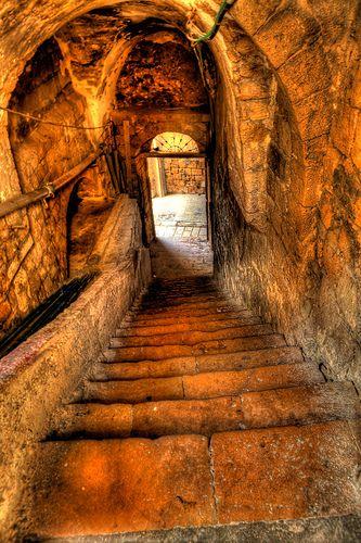 Fascinating Israel - http://www.travelandtransitions.com/destinations/destination-advice/asia/