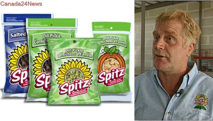 Canadian sunflower seed factory closing — but Spitz brand still growing