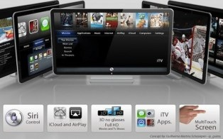 Good news for those of you itching to get your hands on a 7-inch Apple tablet an Apple television set.