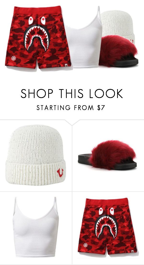 """""""5/23/17"""" by monet-princessa ❤ liked on Polyvore featuring True Religion and Cape Robbin"""