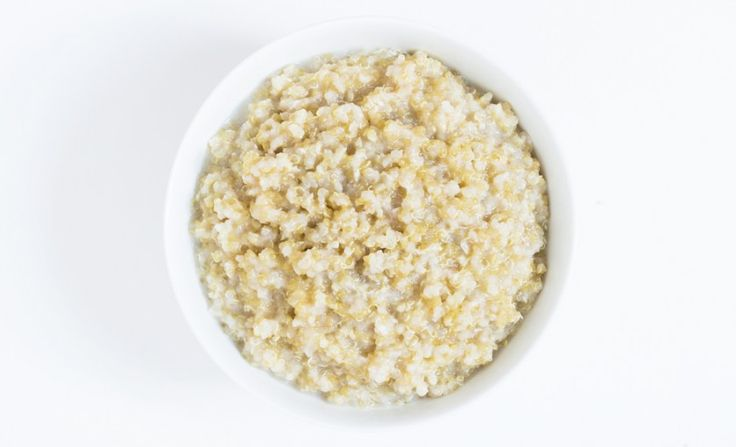 This recipe, with its double dose of coconut, is a quinoa game-changer.