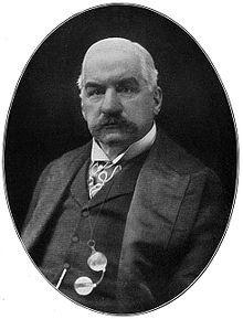 J. P. Morgan – Wikipedia
