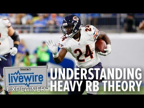 Understanding Heavy RB Draft Strategy | Fantasy Football Draft Strategy | FNTSY Live Wire Explainer