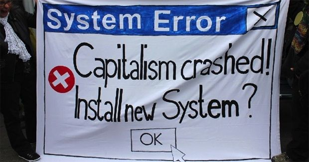 Wolfgang Streeck: How Will Capitalism End?