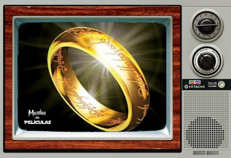 anillo unico - señor de los anillos