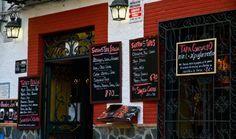 Los mejores bares de tapeo en Granada