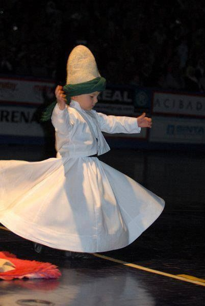 Lıttle Sufi :)