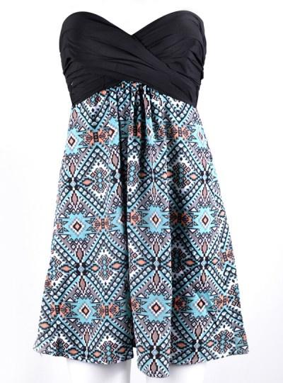 : Style, Beautiful, Woman Dresses, Long Maxi Dresses, Super Cute Dresses, The Dresses, Cute Summer Dresses, Dresses Back, Tribal Patterns