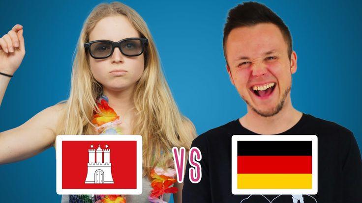 Hamburg |Erwartung vs. Realität - mit Get Germanized