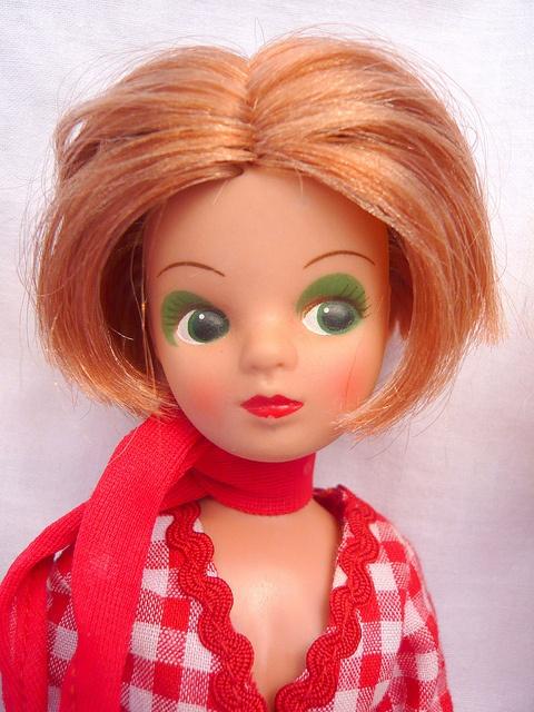 Daisy by Mary Quant - Havoc Doll by Simone loves Daisy, via Flickr