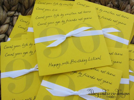 9 best Party decoration ideas images on Pinterest 90th birthday