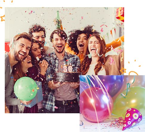 Cheap Party Supplies & Decorations - PartyCheap