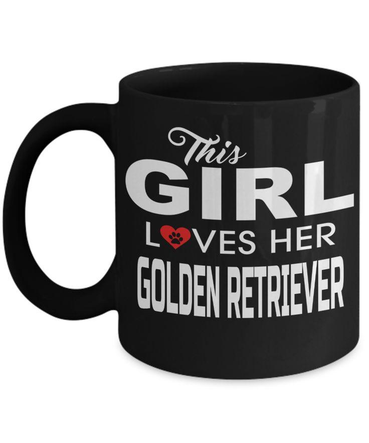 Golden Retriever Gifts-Golden Retriever Mug-Golden Retriever Mom  #gifts #anniversarygifts #presentforboyfriend #coffeehumor #coffeelover #giftsforher #present #birthdaygifts #giftforhim #christmas