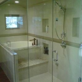 showers u0026 tub whirlpool tub shower combination design ideas pictures remodel