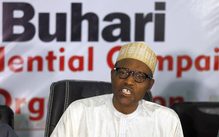 "Top News: ""Muhammadu Buhari Says Money Looted Is Mind-Boggling"" - http://www.politicoscope.com/wp-content/uploads/2015/07/Muhammadu-Buhari-Today-In-The-News-Headline1-1200x753.jpg - President Muhammadu Buhari has accused some former ministers and government officials of illegal sale and diversion of crude oil monies. Read more.  on Politicoscope - http://www.politicoscope.com/muhammadu-buhari-says-money-looted-is-mind-boggling/."