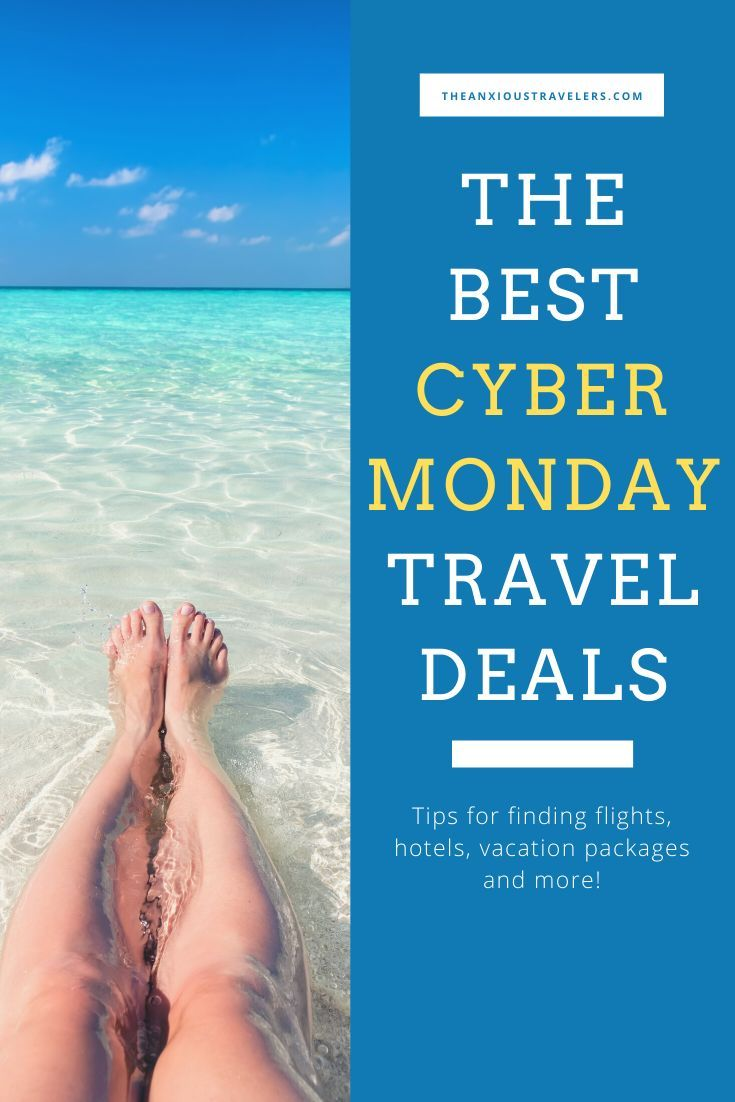 Cheap Vacation Deals Budget Travel In 2020 Travel Deals Vacation Deals Cyber Monday Travel Deals