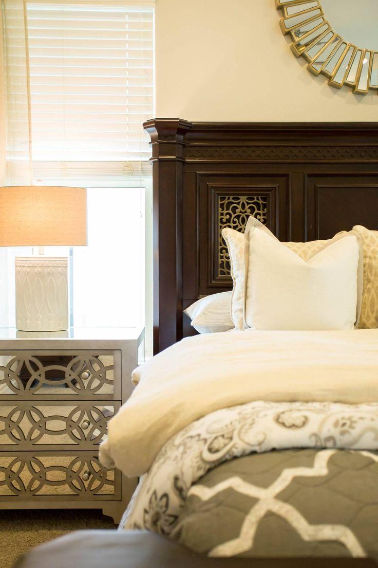 Rustic Romantic Bedroom Ideas: Master Bedroom, Master Bedroom Ideas, Cozy, Traditional