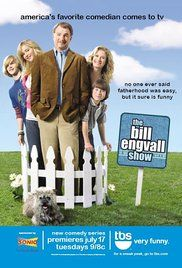 Watch The Bill Engvall Show Online Free. A story revolving around the life of therapist, Bill Pearson, and his family.