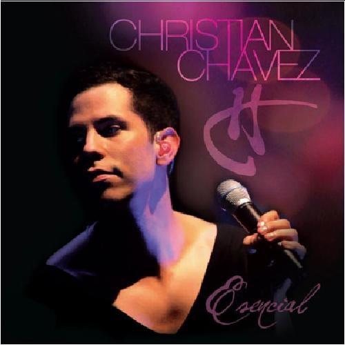 Christian Chávez: Esencial - 2012.