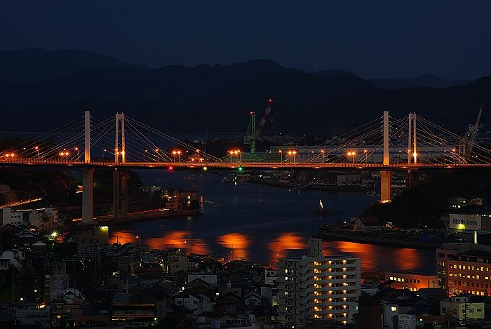 【尾道で行きたい夜景スポット】超おすすめ5選