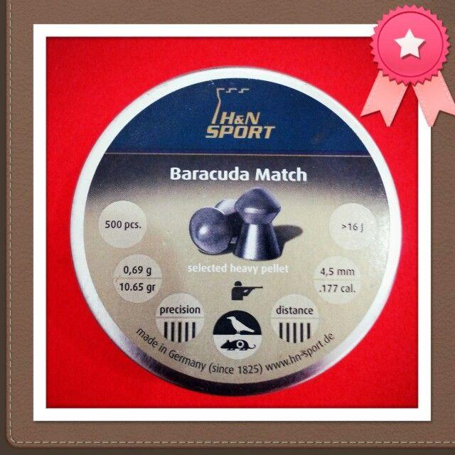 HN Baracuda Match