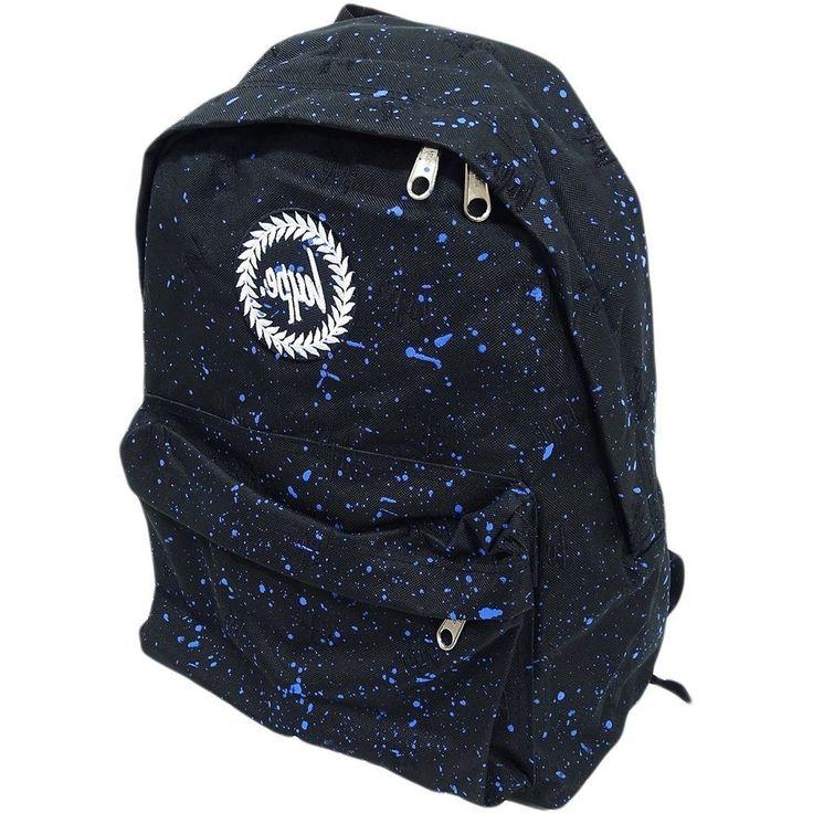 Kids School Book Bags Script Rucksack Daysack Handbag Pencil Case Boys Girls Bag