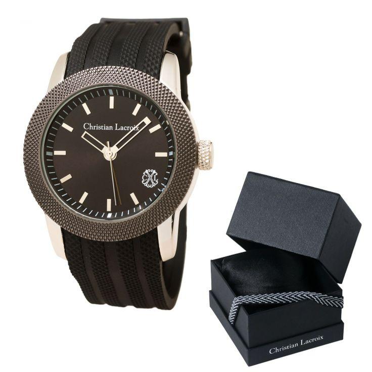 Reloj Christian Lacroix - Caractère