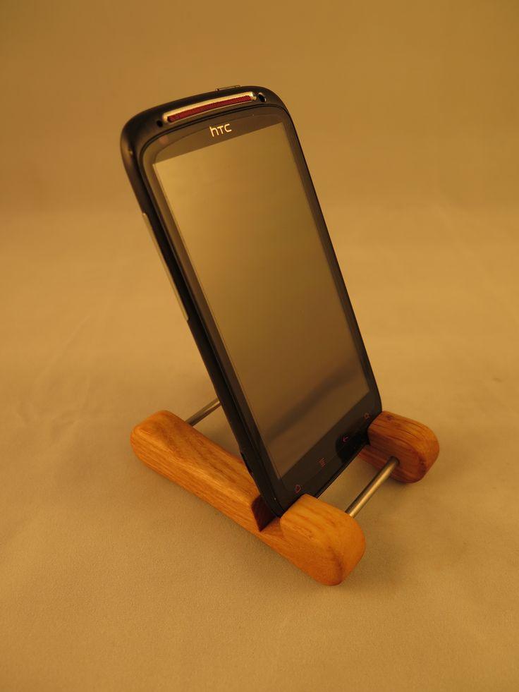 Smartphone stand.