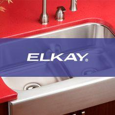 Elkay es una empresa de propiedad estadounidense y operada. Por más de 90 años, Elkay ha sido un innovador fabricante de fregaderos de acero inoxidable para uso residencial y comercial.  Hoy en día, Elkay Plomería Productos entrega sumideros de clase mundial, grifos, productos de servicio de alimentos, enfriadores de agua, fuentes de agua potable y galardonado estaciones de llenado de botellas rápidos. También, Elkay Productos de Madera se encuentra entre los ebanistas más grandes de los…