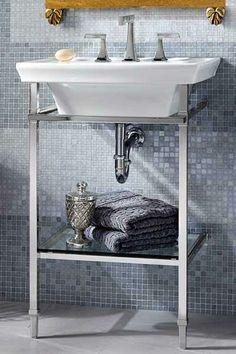 Bathroom Ideas On Pinterest | 82 Pins
