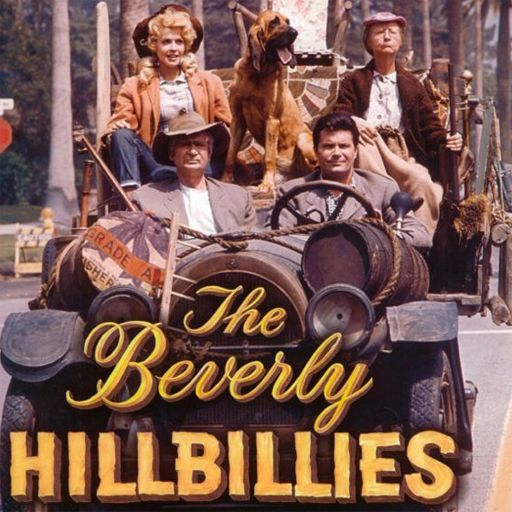 "The Beverly Hillbillies | appMovie ""The Beverly Hillbillies"" The Clampetts Are Overdrawn (1963 ..."